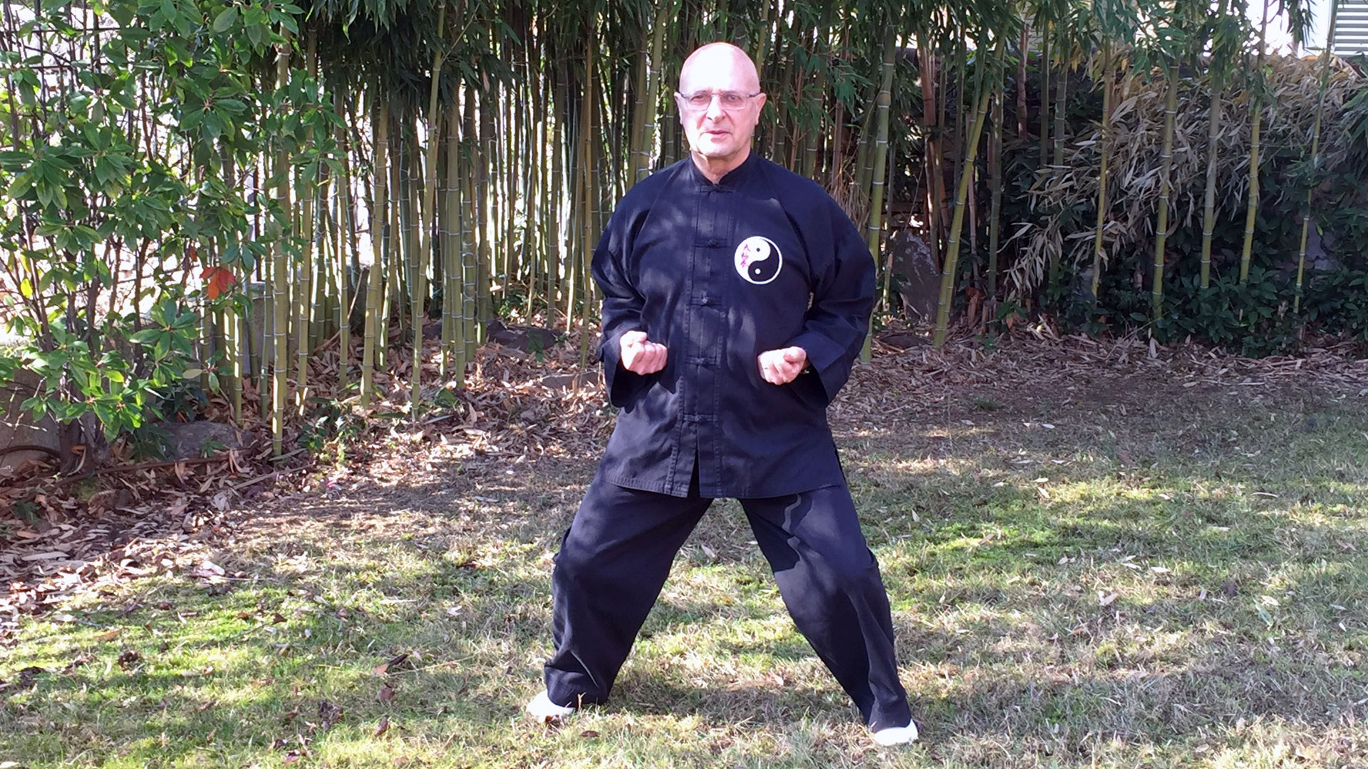 Giuseppe Giusti maestro tai chi chuan 3