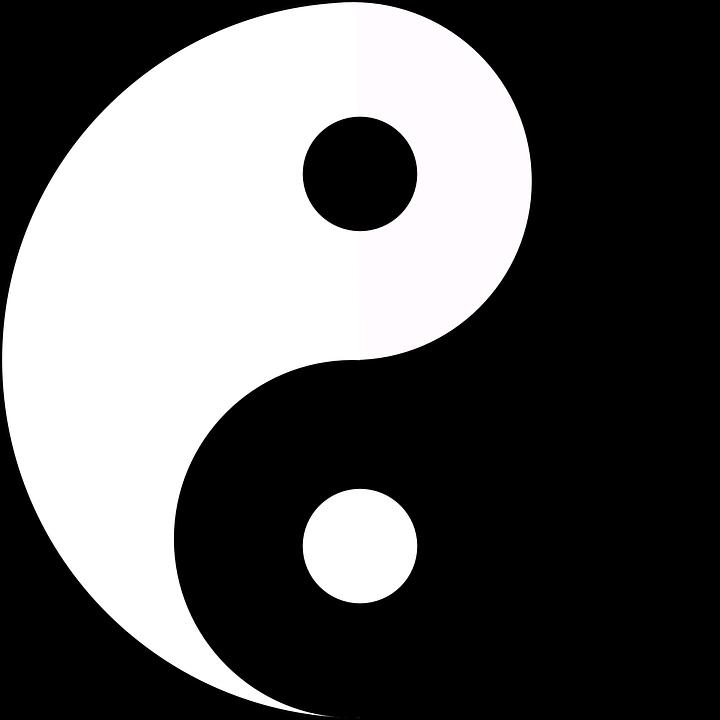 Simbolo del Tai Chi Chuan